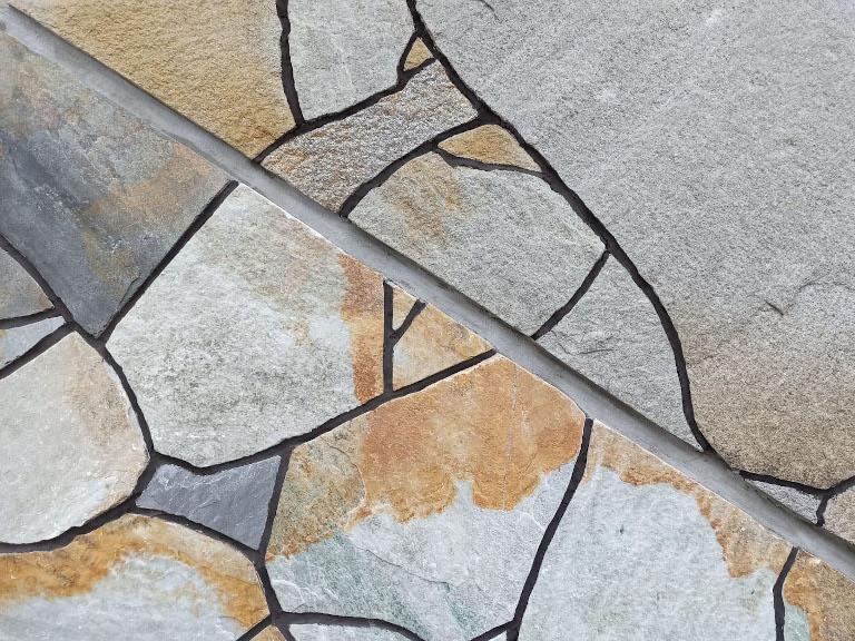 Kamień nieregularny
