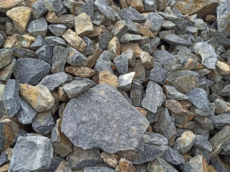 Kamień doGabionów